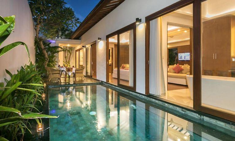 Asuri Bali Villas Kuta Legian Indonesia Season Deals From 132